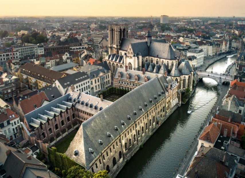 Ghent2020